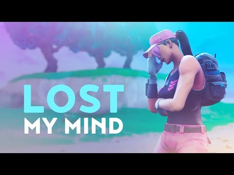 LOST MY MIND THIS GAME - THE GREAT ESCAPE! (Fortnite Battle Royale)