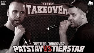 PAT STAY vs TIERSTAR | TOPTIER TAKEOVER