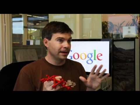 Thumbnail: Being a Google Autocompleter