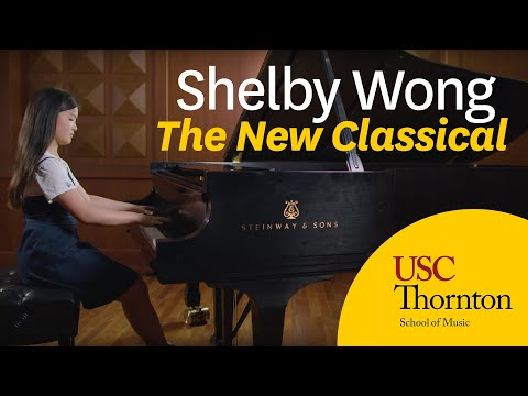 Shelby Wong: The New Classical