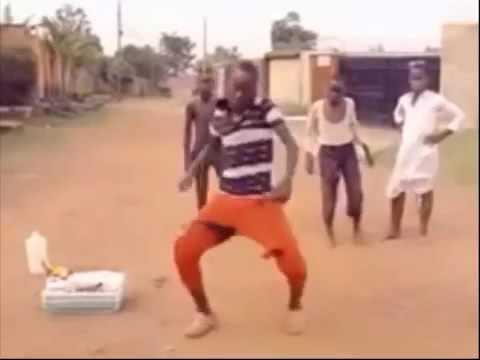 HEBOH Goyang Dumang HOT Cover Afrika   Funny Videos