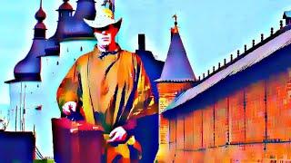 Весёлые путешествия по России [Что посмотреть в России с юмором]