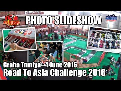 Road To Asia Challenge HK Photo Slideshow (4 June 2016)