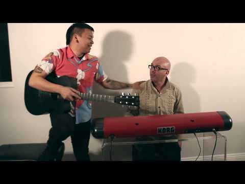 AJR x Jo Koy: Longanisa Ep. 1 (Shai - If I Ever) | AJ Rafael