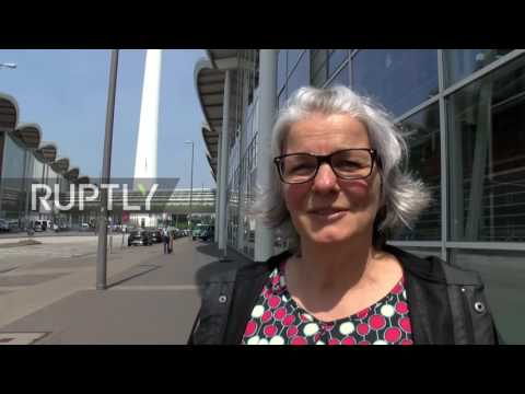 Germany: Hamburg bolsters security measures ahead of G20 summit