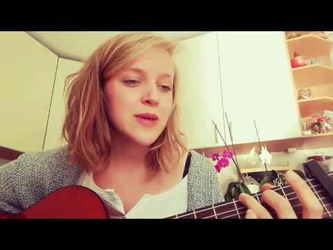 Melody Gardot - Baby i'm a fool (Olybird cover)
