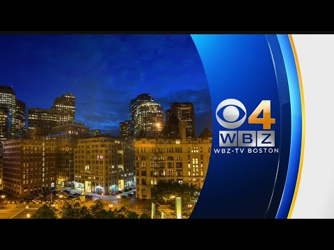 WBZ News Update for May 20 2018