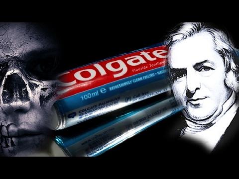 La verdadera historia de Colgate