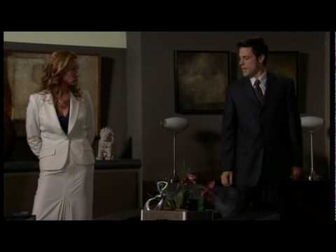 American Heiress  E14.1 Jordan Takes office  Damian, Race Owen, Theresa Russell, John Aprea
