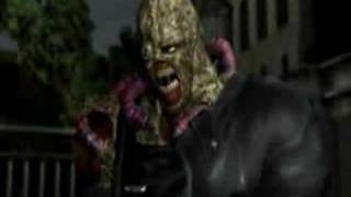 Downfall-TRUSTcompany-Resident Evil 3 Nemesis