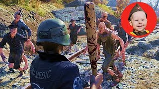 Fallout 76. Fuse - An Ounce of Prevention (PS4 gameplay. Episode 10)