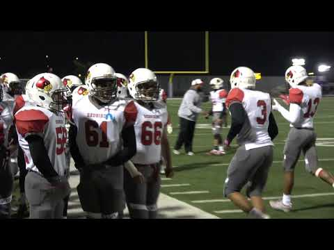 Alton (5-4) @ Rolling Meadows (9-0) | Class 7A First Round