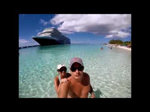 Grand Turk Cruise Stop