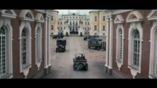 Defenders of Riga trailer