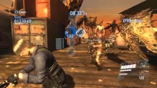 Resident Evil 6 - Los Mercenarios: Sin Piedad (PC)