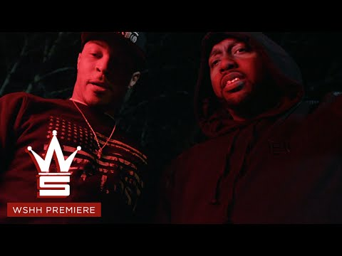 TI On Doe, On Phil feat Trae Tha Truth WSHH Premiere   Music
