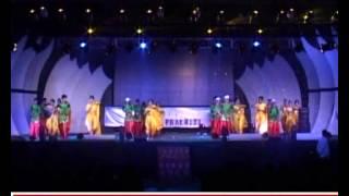 Prakriti 2013-The Avenue Public School-Pani Thim Thim Gara