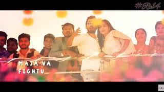 Download lagu Single pasange   tamilwhatsapp status