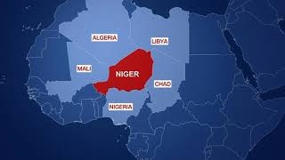 Niger Ambush Investigation Launched By US  Politics