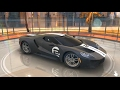 Ford GT - New Update - Nitro Nation Drag Racing