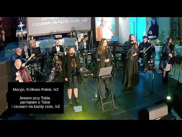 Apel Jasnogórski - Zespół Muzyczny Syjon