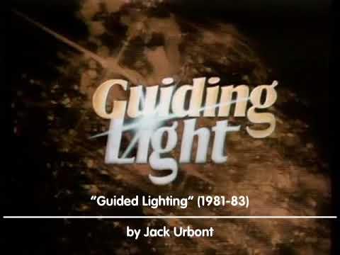 Guiding Light (1981) - Closing Theme