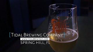 Tidal Brewing Company Spot - PROMO