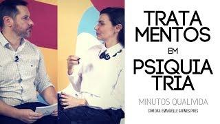 MQ51. Tratamentos em Psiquiatria