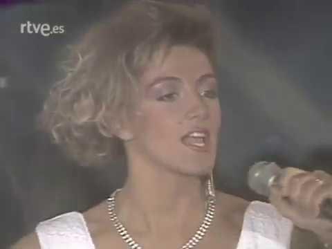 Mecano - No pintamos nada - Hawaii Bombay - Entre Amigos TVE 1985