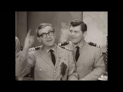 McHale's Navy - S04E18 - The Fugitive Ensign