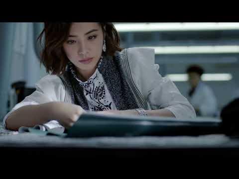 蔡依林Jolin手持寶格麗DIVAS' DREAM新款風情演繹,天后魅力相乘N次方|Bella Taiwan 儂儂