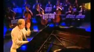 Raul Di Blasio - Piano ( Bebu Silvetti )