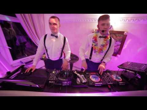 DJ.Wodzirej Wolfi! Nowy wymiar wesela!