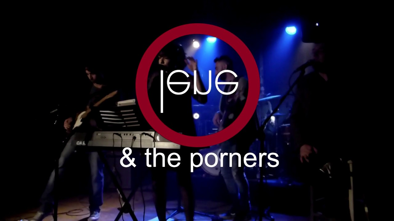 .: LENE & the Porners - OnStage :.