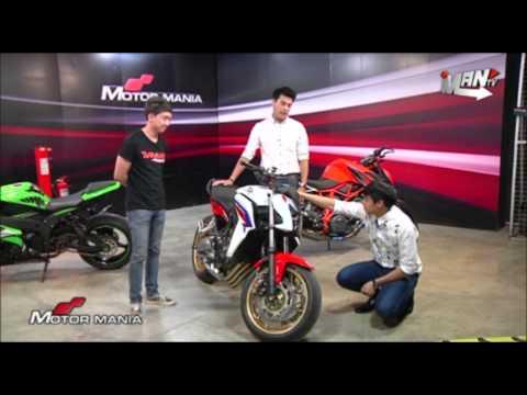 Motor Mania - BENZ RACING
