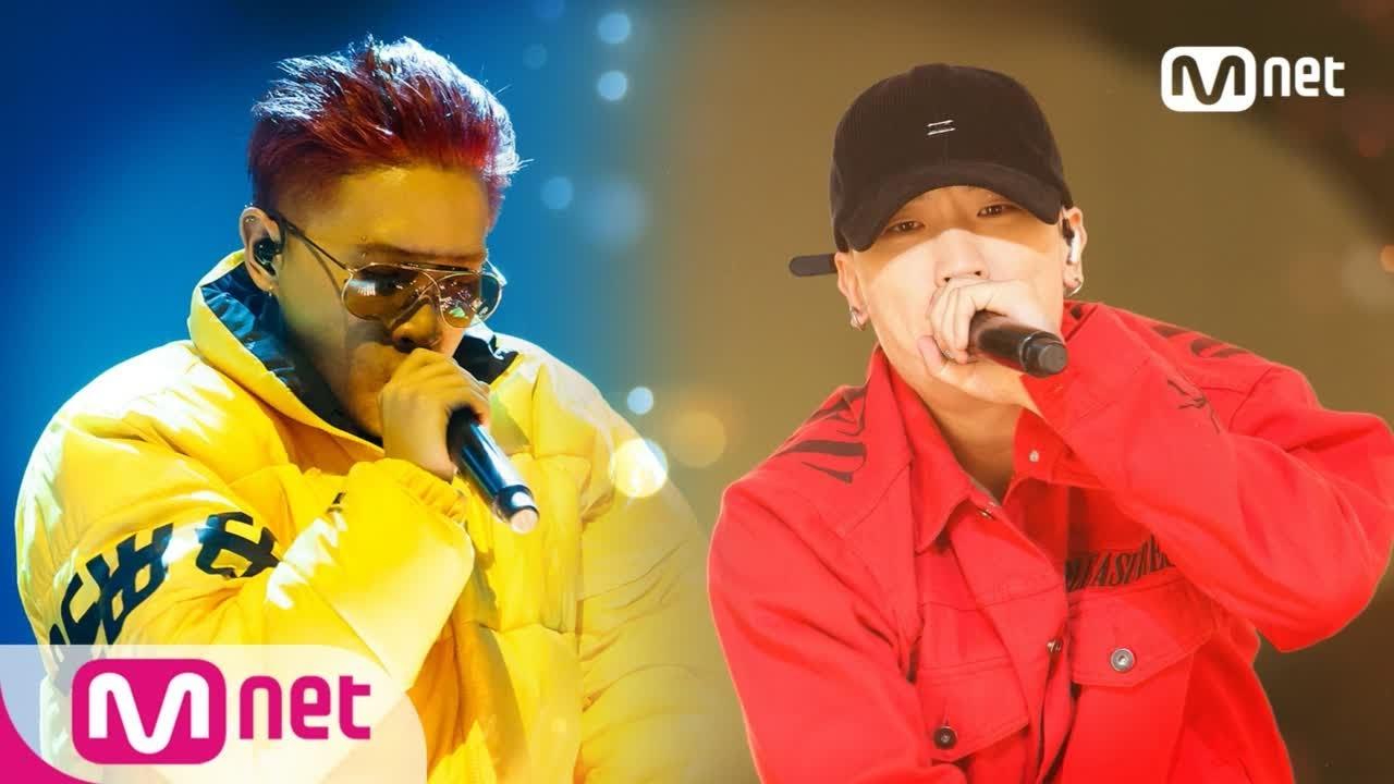 [ENG sub] Show Me The Money777 [9회] 나플라 - ′SUNBBANG′ (Feat. 개코) (Prod. 기리보이) @세미 파이널 181102 EP.9