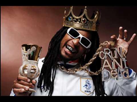 Lil Jon - Let's Go (remix)