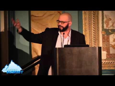 Tools for Mobile Media Buying from Affiliate Summit West 2015