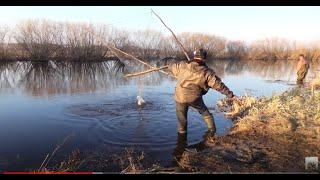Рыбалка на Кривду  Как ловили рыбу наши предки