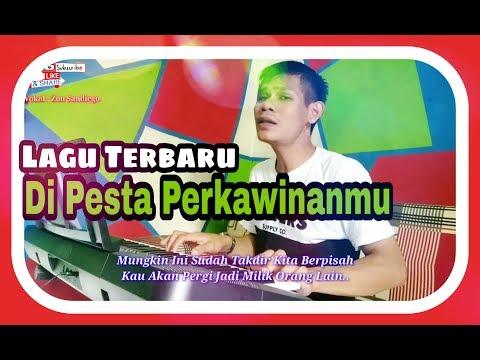 Lagu Terbaru 2019 Bikin Nyesek - Di Pesta Perkawinanmu (versi Piano)