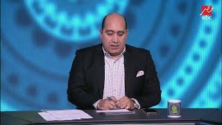 حسام حسن: الناس مخدتش بالها ان مستوى عمار وسيسيه قوي غير لما مسكت الاتحاد