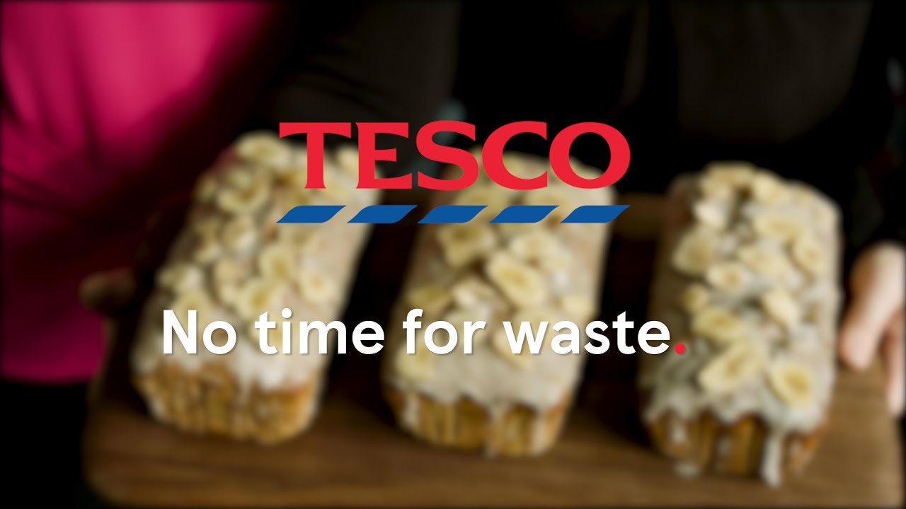 Community Food Connection with Tesco's Food Love Stories