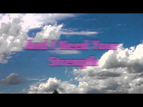 Beckah Shae - Your Presence - Lyrics