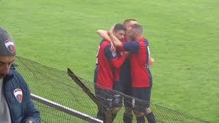 Serie D Cannara-Ponsacco 1-2