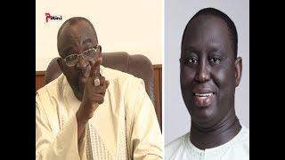 Cissé Lo critique Aliou Sall et Cheikh Amar