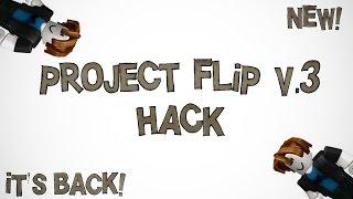 Roblox: Flip V.3 Exploit (WORKING!) Teleport, Steal, Rh, (10+ CMDS)
