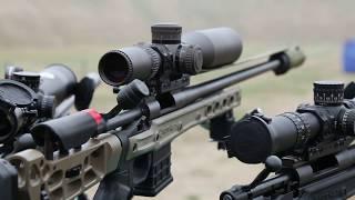 Оружейная школа. 26 серия. Высокоточное оружие