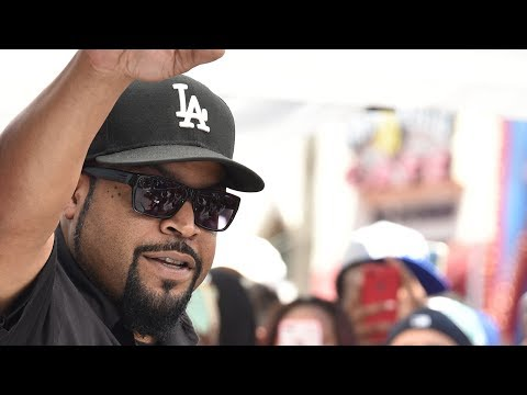 Ice Cube - Hollywood Walk of Fame Ceremony - Live Stream Mp3