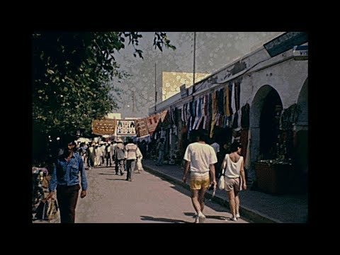 Djerba 1987