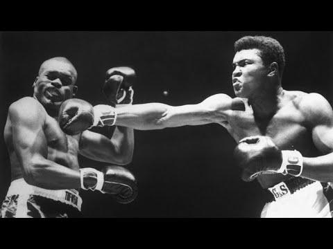 Morning Warm-Up with J. Andrew World Happy Birthday Muhammad Ali